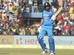India vs England 2nd ODI: Yuvraj Singh's Century Vindicates Virat Kohli's Faith In Him