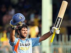 Yuvraj Singh, The Comeback King, Does It Again