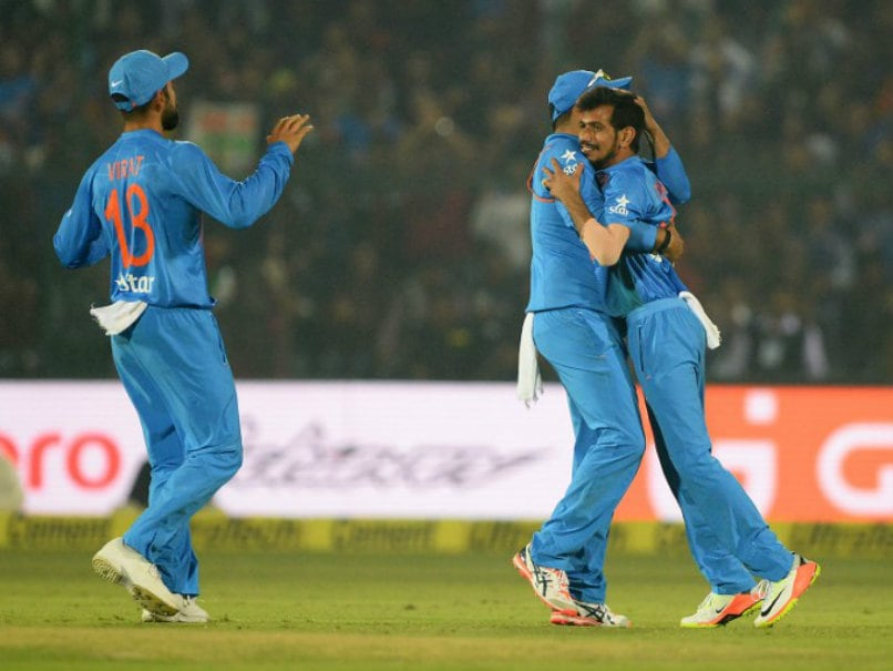 Need To Always Be On Your Toes In Twenty20s: Yuzvendra Chahal