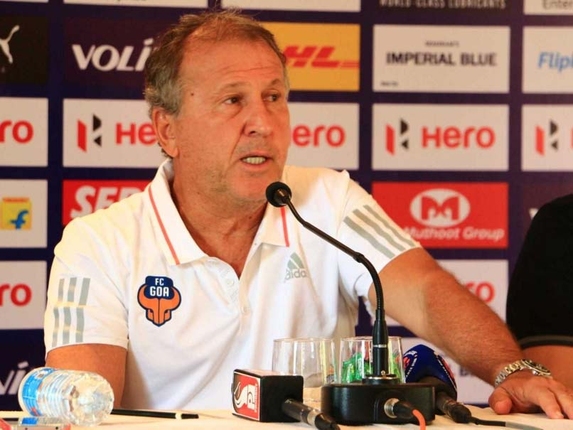ISL Team FC Goa Mutually Part Ways With Coach Zico After Three Seasons