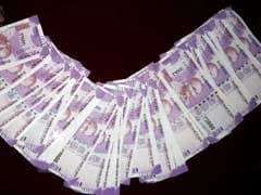 Fake Rs 2,000 Notes Seized At Indo-Bangladesh Border