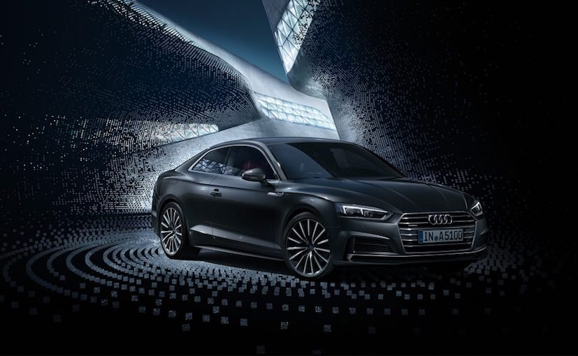 new car launches audiAudi India To Introduce 10 New Cars In 2017  NDTV CarAndBike