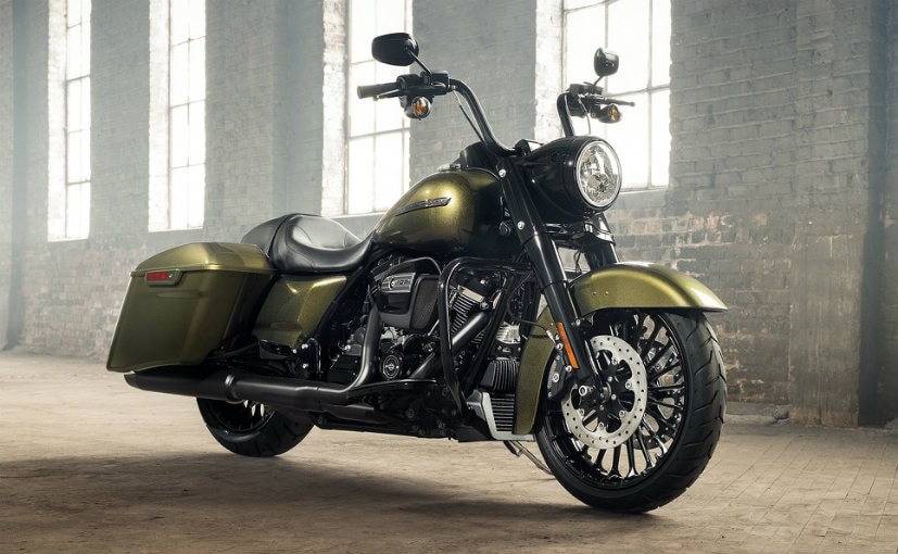harley davidson issues recall for 57 000 motorcycles. Black Bedroom Furniture Sets. Home Design Ideas