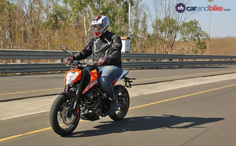 KTM 250 Duke ABS Launched In India; Priced At ₹ 1.94 Lakh