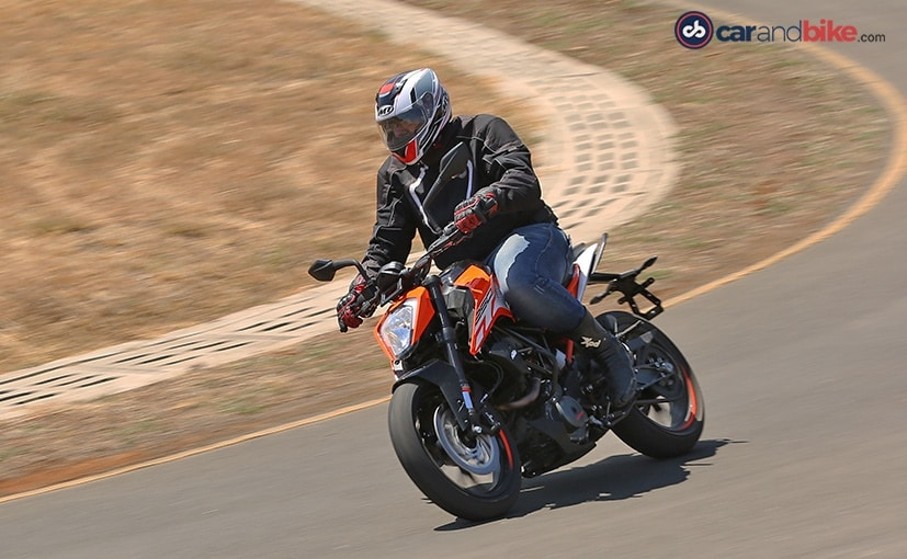 2017 ktm 250 duke first ride