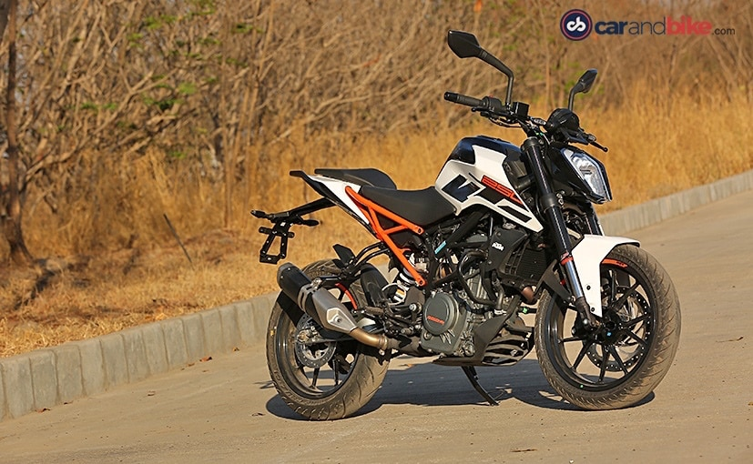 Bajaj Auto To Start Local Assembling Ktm Motorcycles In