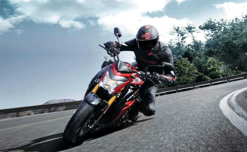 2017 suzuki gsx-s1000 gets power and tech upgrades - ndtv carandbike