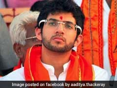 Sena Will Walk Out Of Maharashtra Government In A Year: Aaditya Thackeray