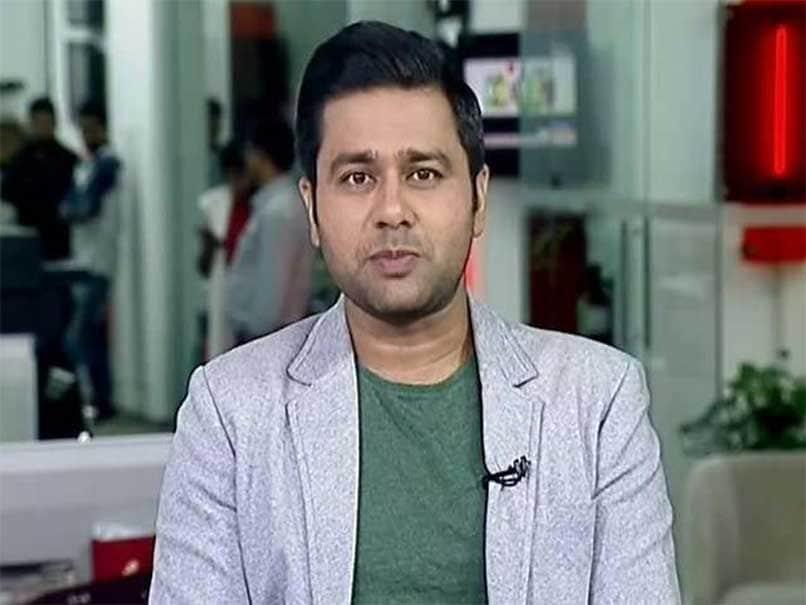 Aakash Chopra And Dean Jones Involved In Twitter Banter