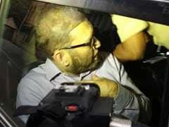 मुंबई : डॉ जाकिर नाइक के सहयोगी आमिर गजदर को ईडी की हिरासत में भेजा