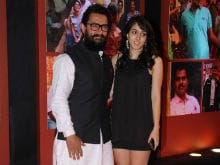 Aamir Khan's Daughter Ira's Bollywood Plan (Acting Not Involved)