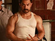 <I>Dangal</i>: Aamir Khan Invited Salman And Shah Rukh For Special Screening But...