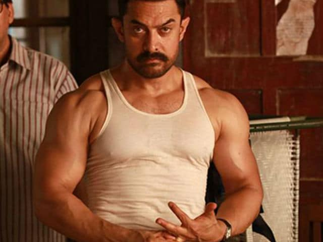 Dangal: Aamir Khan Invited Salman And Shah Rukh For Special Screening But...