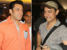 Aamir Khan Will Miss Salman's Birthday Party. Here's Why