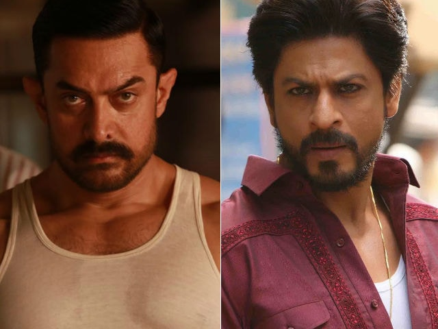 Aamir Khan's Dangal, Shah Rukh Khan's Raees: The Films Pakistan Wants To See After Kaabil