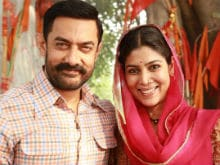 <I>Dangal</i> Box Office Report: Aamir Khan, When Will You Stop? Over 385 Crore And Still Counting