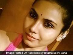 Actress's Semi-Decomposed Body Found In Kolkata Flat, Wrist Slit