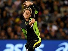 Adam Zampa Spins Australia to Victory to Deny Sri Lanka Series Sweep
