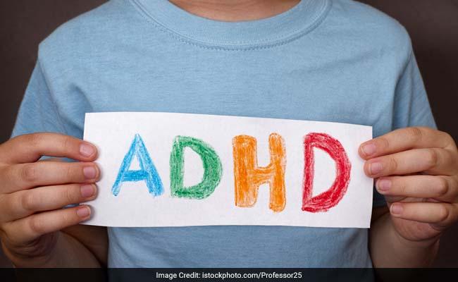 ADHD A 'Brain Disorder', Not Just Bad Behaviour: Study