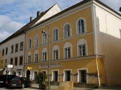 Ex-Owner Of Adolf Hitler's Birthplace Sues Austria