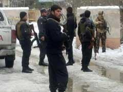 Suicide Bomber Kills At Least 19 At Afghanistan's Supreme Court
