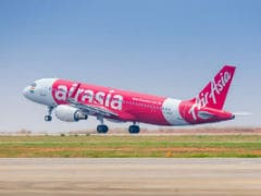 AirAsia India Plans To Begin Overseas Flights From Next Year