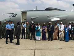 Air Force Gets 'Netra', The Game Changer In Warfare