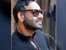 Ajay Devgn Has A New Look In Luv Ranjan's New Film