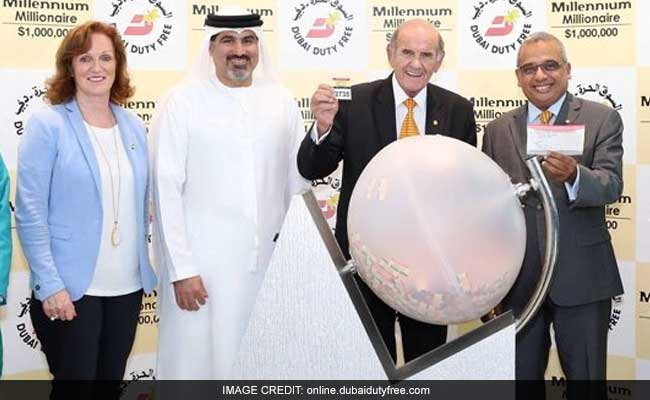 दुबई में खुली मामूली भारतीय स्टोरकीपर की किस्मत, झटके में बन बैठा करोड़पति