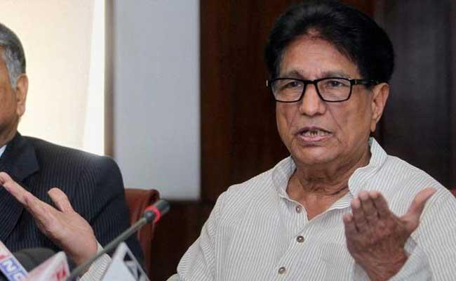 Lok Sabha Election 2019: राष्ट्रीय लोकदल ने 3 सीटों पर घोषित किये प्रत्याशी, अजीत सिंह इस सीट से लड़ेंगे चुनाव
