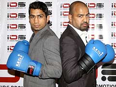 Akhil Kumar, Jitender Kumar Set To Make Pro Boxing Debut In April