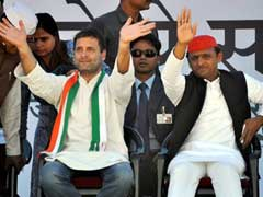 UP Elections 2017: Samajwadi Minister Questions Tie-up With Congress Ahead Of Vote Count