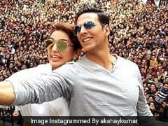 'जॉली एलएलबी 2' के प्रमोशन में अक्षय कुमार ने दिखाया 'खतरों के खिलाड़ी' वाला स्टाइल