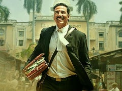 Box Office Collection: अक्षय कुमार की 'जॉली एलएलबी 2' ने दो दिन में की 30 करोड़ की कमाई