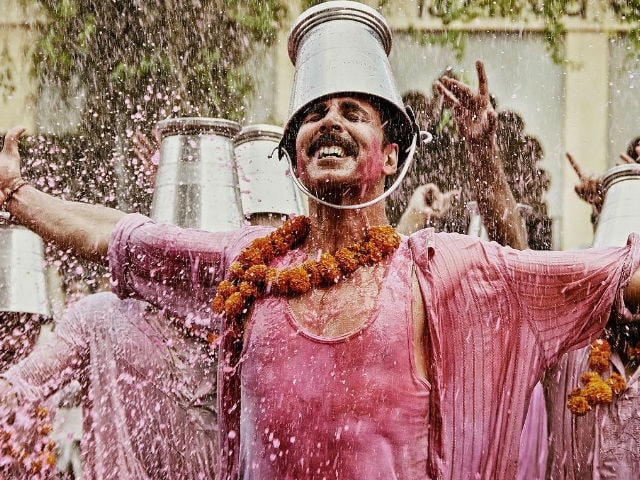 Box Office Report: Jolly LLB 2 Made Rs 110 Crore So far