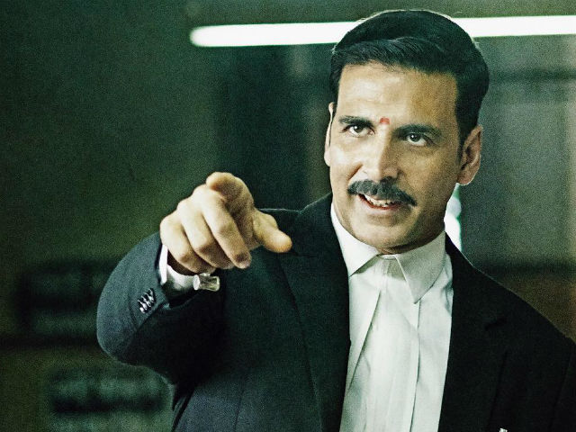 Jolly LLB 2 Box Office: Akshay's Film Has Made Over Rs 108 Cr