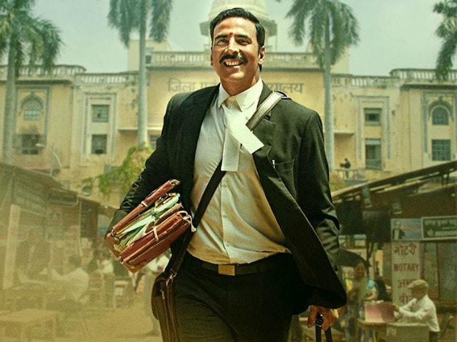 Jolly LLB 2 Box Office Collection: Akshay Kumar's Film Passes 'Crucial Test'