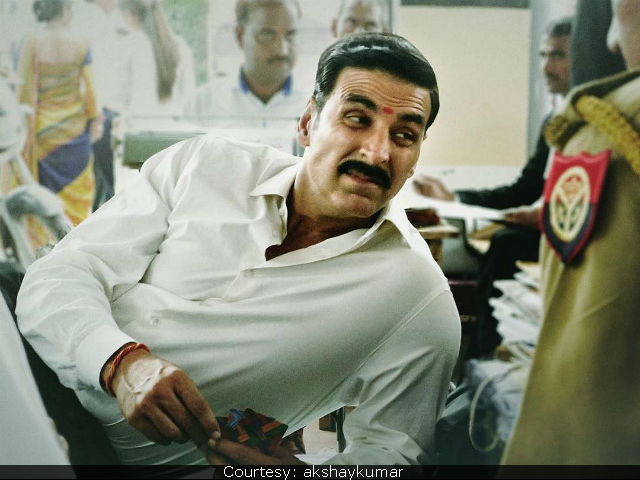 Jolly LLB 2 Box Office Collection Day 11: Akshay Kumar's Film Is Inching Towards 100-Crore Mark
