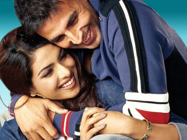 Trending: What Akshay Kumar Said About 'Fallout' With Priyanka Chopra