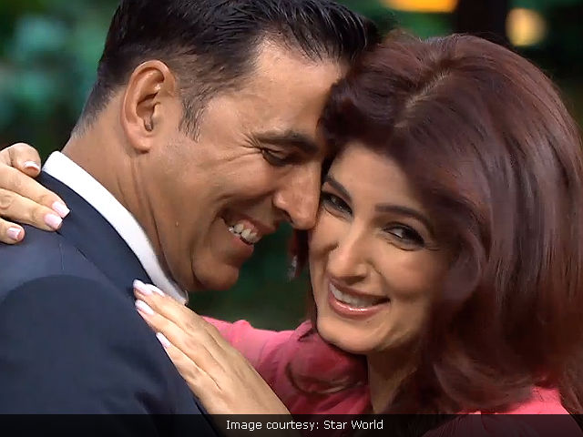No, Akshay Kumar And Twinkle Khanna Will Not Judge Nach Baliye 8