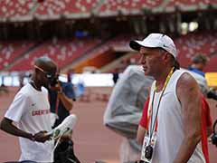 US Anti-Doping Agency Confirms Dossier on Mo Farah's Coach