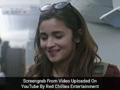 'डियर जिंदगी' भारत में गूगल प्ले पर सबसे पॉपुलर फिल्म