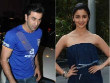 Ranbir Kapoor's Film With Alia Bhatt Is Not A Superhero Movie