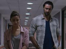 <i>Dear Zindagi</i> Deleted Scene: Umm Kunal Kapoor, Alia Bhatt Has Moved On