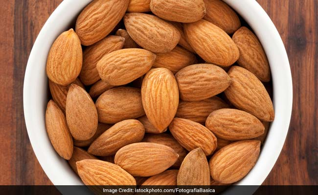 Including Almonds in Your Daily Diet May Reduce Bad Cholesterol