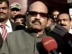 Won't Say No If I Get Opportunity To Join BJP: Amar Singh