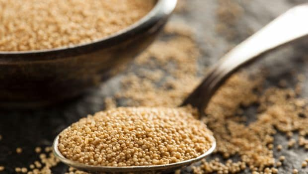 What Is Gluten? - NDTV Food