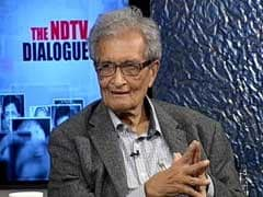 Arrogant For 'Minority Government' To Use Term Anti-National: Amartya Sen