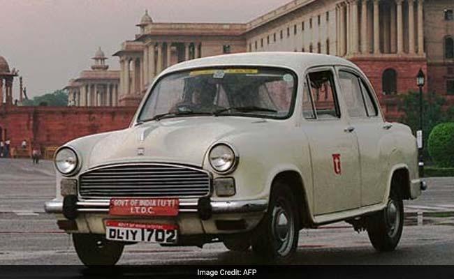 भारतीय नेताओं की शान 'एम्बैसडर' को मिला नया मालिक