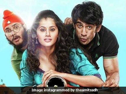 RunningShaadi.com Set To Release: Amit Sadh's 'Frustrating' Wait Ends